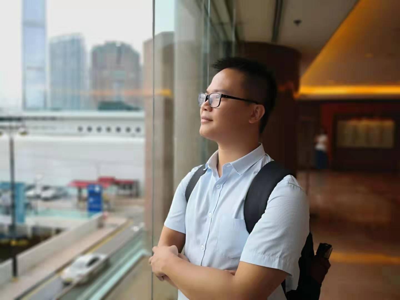 47#财商教练|冯汝志|佛山
